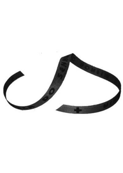 Armband - Senhor do Bonfim Preto